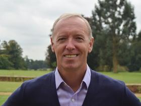 Forge Leadership Podcast Episode 9 : Dr Dave Landrum