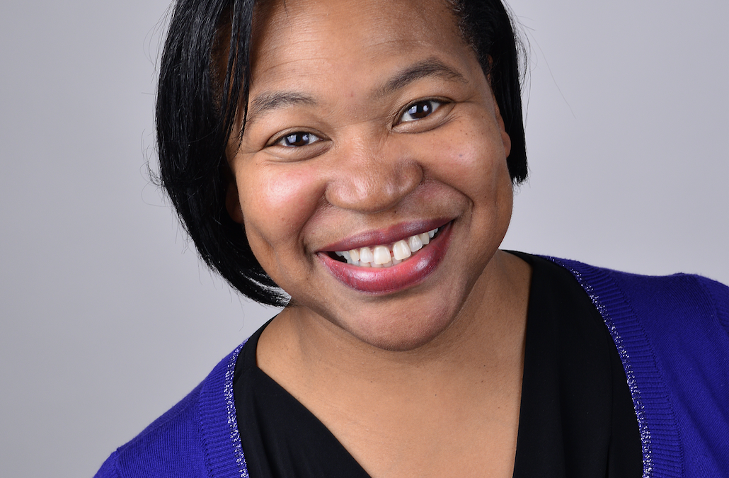 Forge Leadership Podcast Episode 12 : Joy Marsden