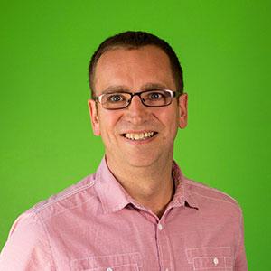 Forge Leadership Podcast Episode 13 : Tim Morfin