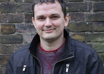 Episode 23 : Patrick Regan OBE